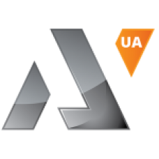 Алюминиевый профиль для композитной панели 4мм 13,5х8,25х4,25 мм - АН NO126 1
