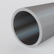 Алюминиевая труба круглая 85х5