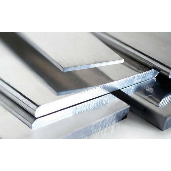 Алюминиевая плита 12 (1.52х3.02) 5083 фрез. 50012