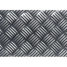 Алюминиевый лист <br> 2.0 (1.5х3.0) 5083 Н111 00146 1