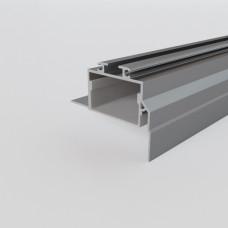 Алюминиевый LED профиль 34.4х41