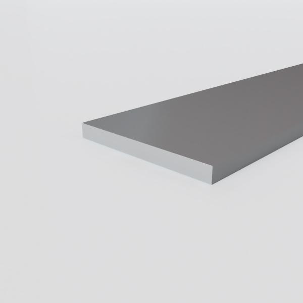 Алюминиевая полоса 50х5
