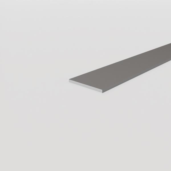 Алюминиевая полоса 20х1,5