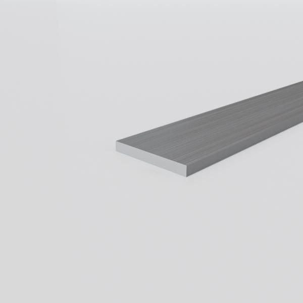 Алюминиевая полоса 25х3