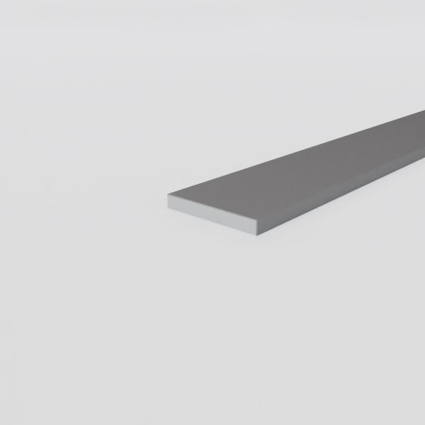 Алюминиевая полоса 30х4 127