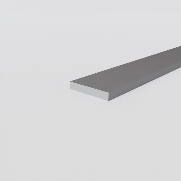 Алюминиевая полоса 30х5