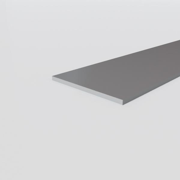 Алюминиевая полоса 60х3