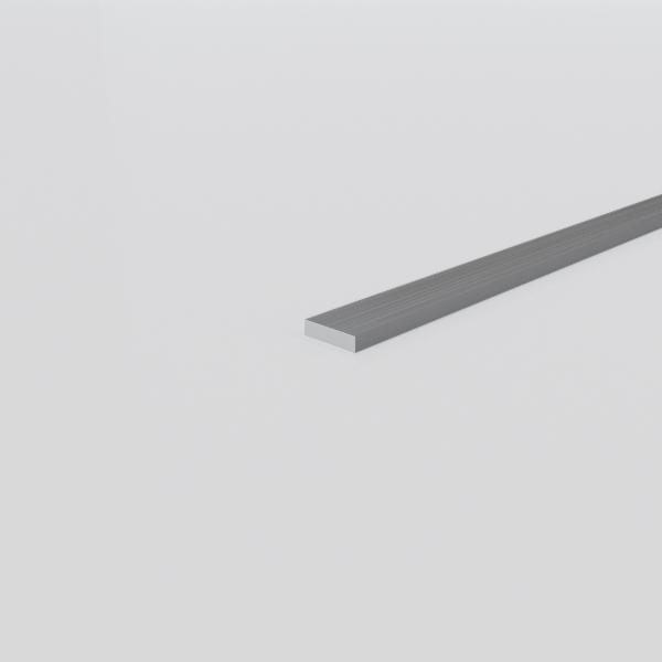Алюминиевая полоса 8х2