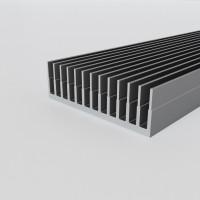 Профиль радиаторный 122х38