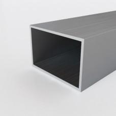 Алюминиевая труба прямоугольная 60х40х2