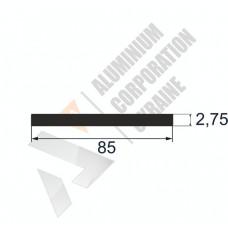 Аюминиевая полоса <br> 85х2,75 - АН АВА-3204-637 1