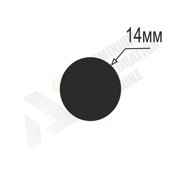 Алюминиевый пруток | 14мм - БП 21-0024