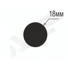 Алюминиевый пруток <br> 18мм - АН AP004BR-29 1