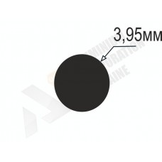 Алюминиевый пруток <br> 3,95мм - АН БПО-0316-7 1
