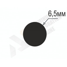 Алюминиевый пруток <br> 6,5мм - АН ПАС-0425-13 1