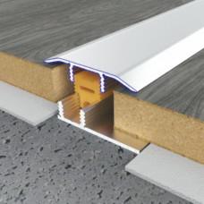 Алюминиевый порог 30 мм -1 гладкий 5113 1