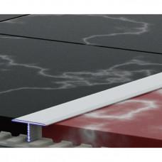 Алюминиевый профиль стыковой 18мм тавровый 5405 1