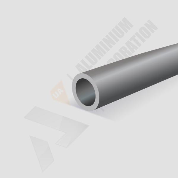 Алюминиевая труба круглая 10х2,3