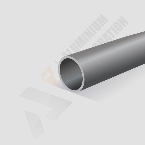 Алюминиевая труба круглая 13х1,5
