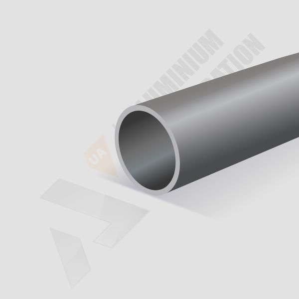 Алюминиевая труба круглая 16х1,1