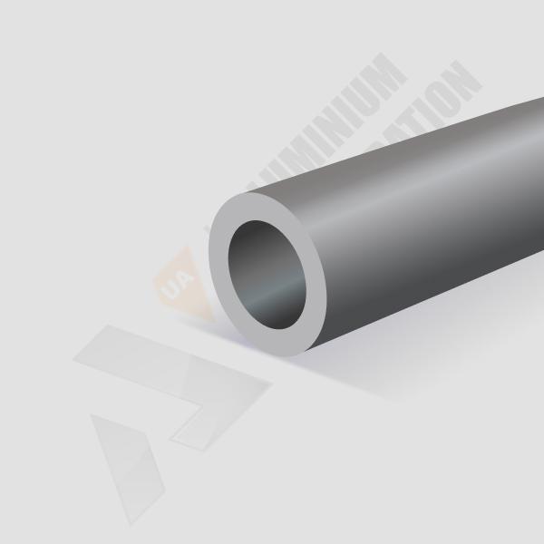 Алюминиевая труба круглая 16х3,5