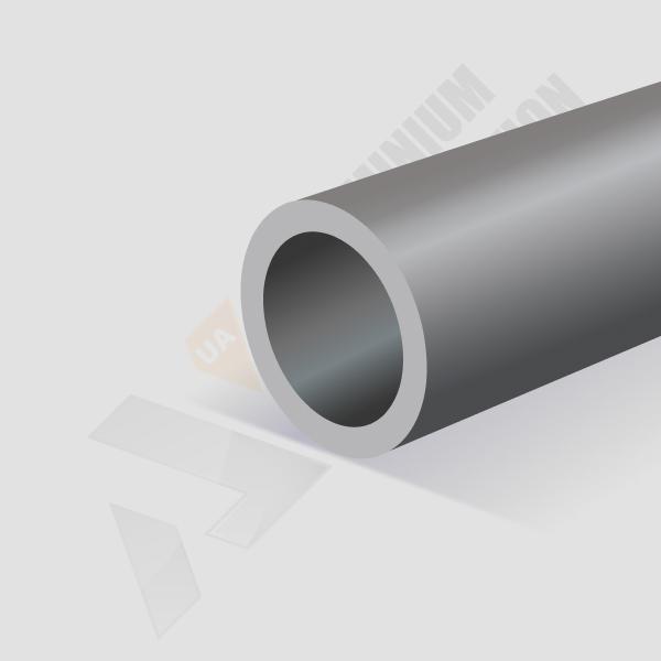 Алюминиевая труба круглая 20х3,5
