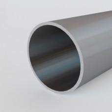 Алюминиевая труба круглая 75х2.5