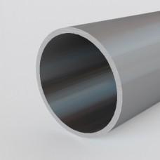Алюминиевая труба круглая 80х3