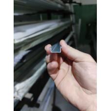 Алюминиевый светодиодный LED профиль 21х6,8 - АН 42-0001 1