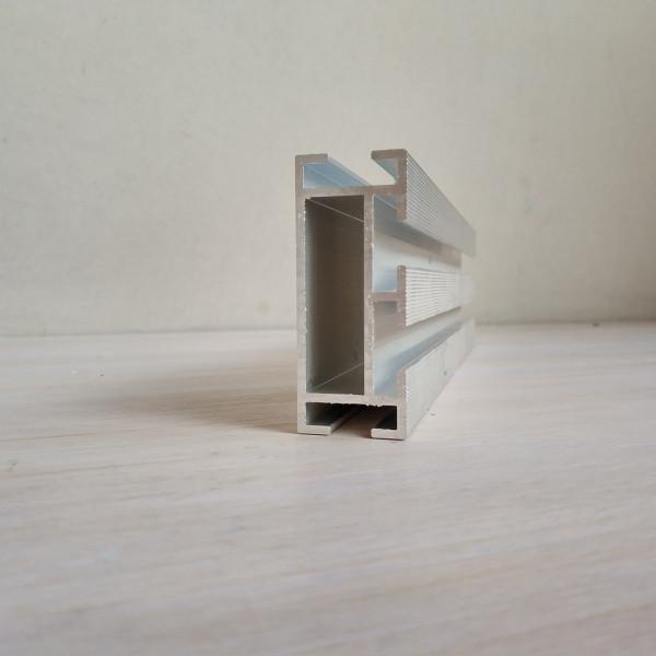 Алюминиевая Рейка основы усиленная 00198